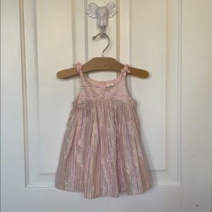 Baby Gap Dress and Bloomers - NWT.  Size 6-12 mos